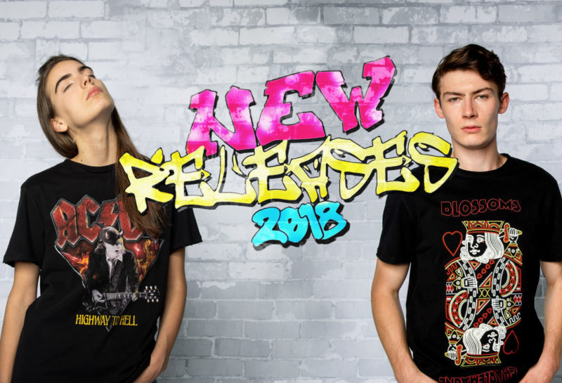 Good Times Studio - Amplified Clothing